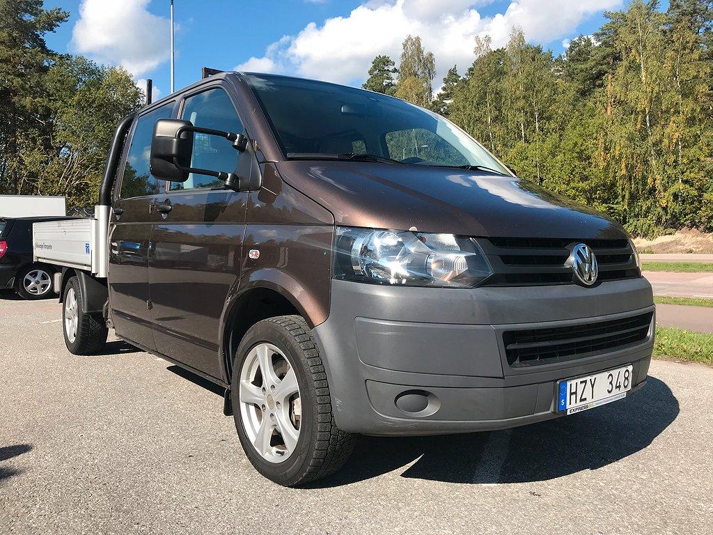 Volkswagen Transporter T5 2.0 BiTDI 6sits/Auto