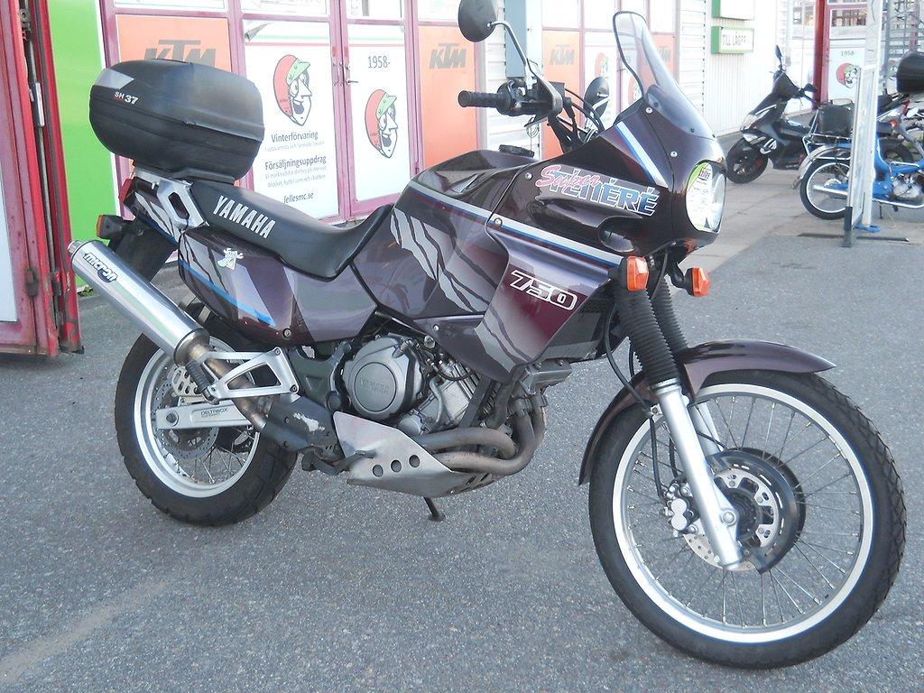 Yamaha XTZ750 Super Tenere -1995