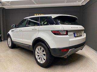 Land Rover Range Rover Evoque 2.0 TD4 AWD 5dr (150hk) S