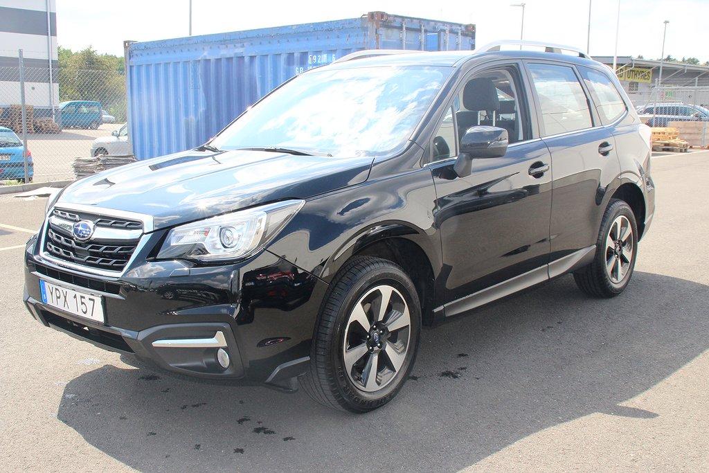 Subaru Forester 2.0 XS 4WD Låga skatten 150hk