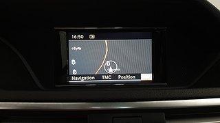 Mercedes E 250 CDI W212 (204hk)