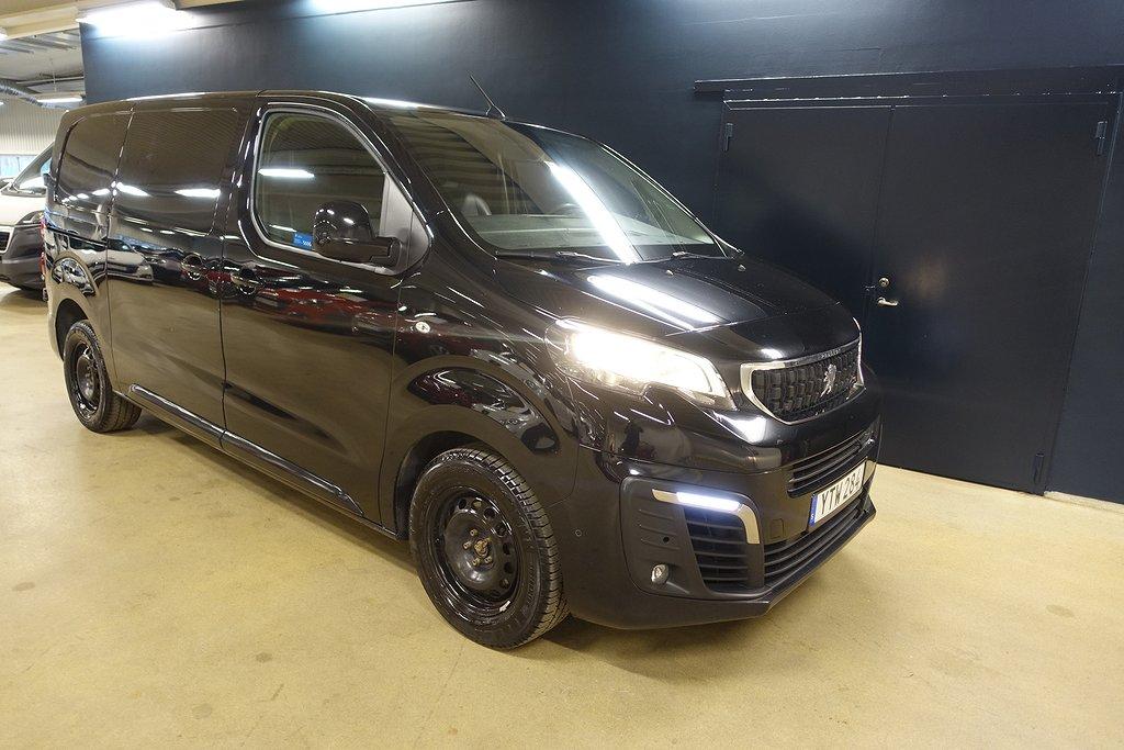 Peugeot Expert 2.0 BlueHDi Euro 6 122hk