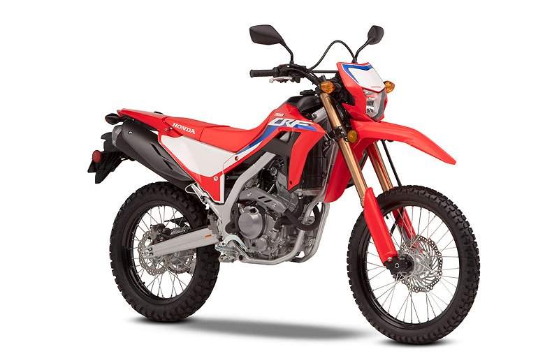 Honda CRF 300 L *SLUTSÅLD*