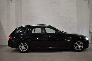 BMW 320i Touring, E91 (170hk) Comfort