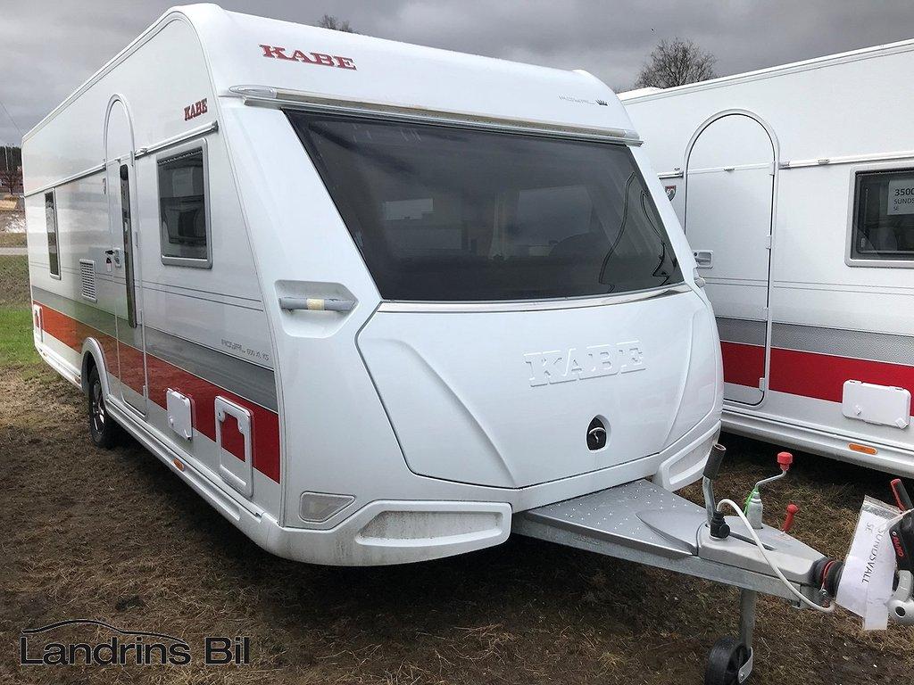 Kabe Royal 600 XL KS