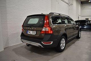 Volvo XC70 II D4 AWD (163hk) Summum