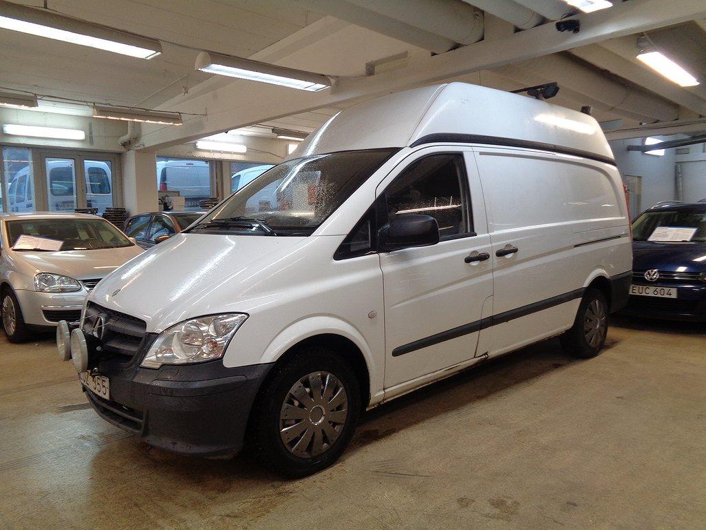 Mercedes-Benz Vito 113 CDI 136hk