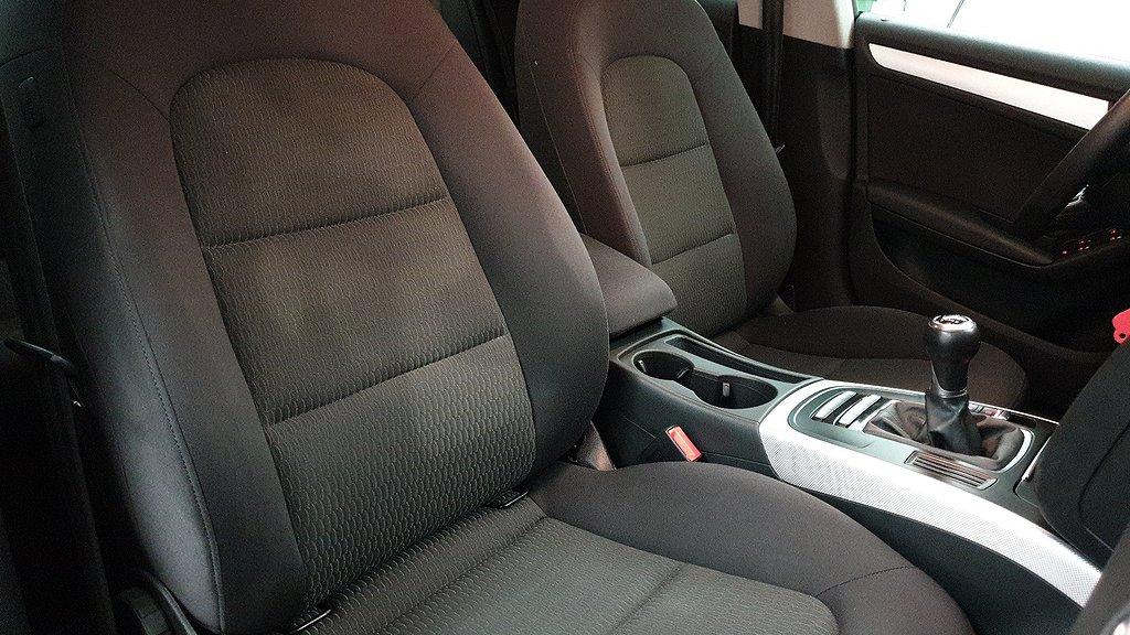 Audi A5 2.0 TDI Sportback (177hk)