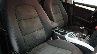 Audi A5 2.0 TDI Sportback (177hk) Comfort