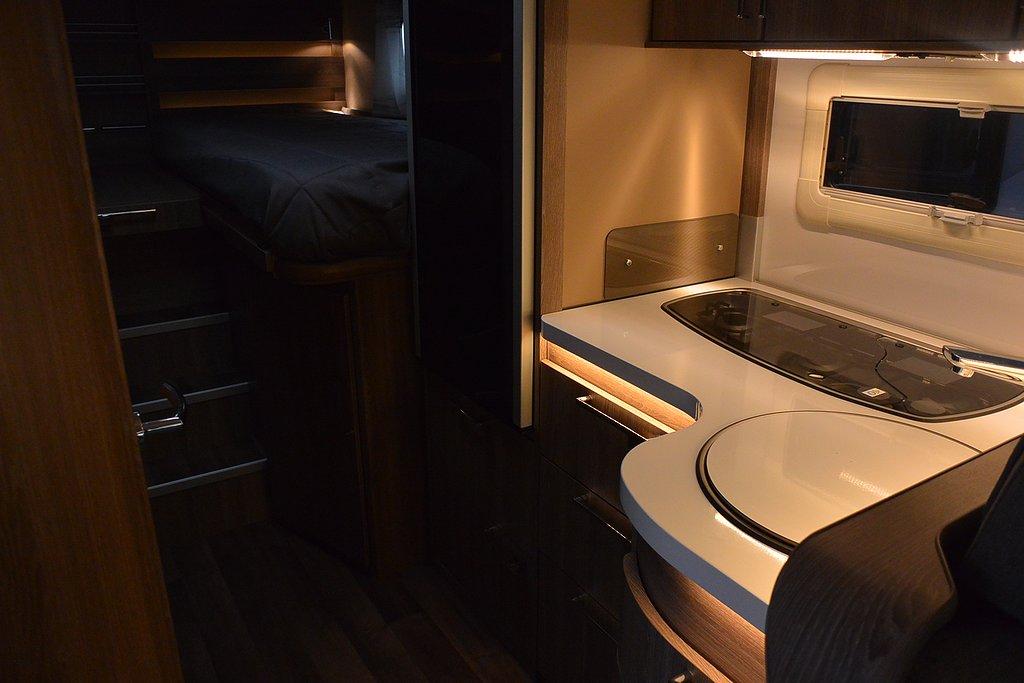 Kabe Travel Master Classic X 740 LGB KS - Kabe