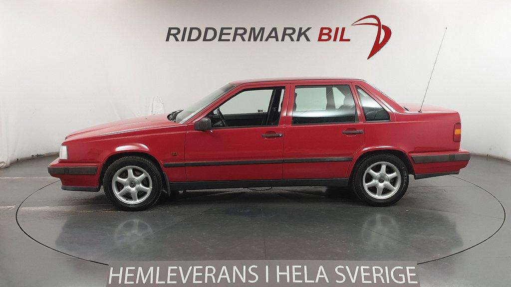 Volvo 850 2.5 GLE (140hk)