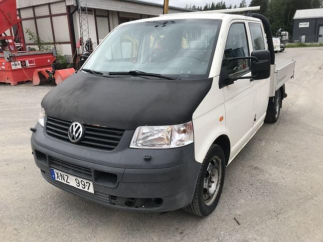 Volkswagen Transporter T5 2.5 TDI