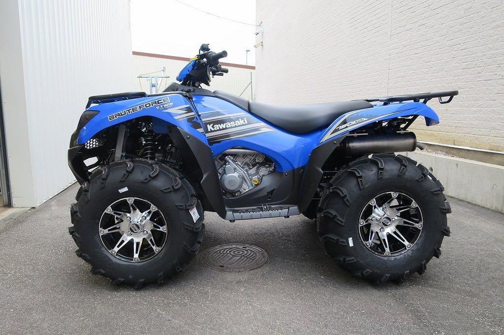 Kawasaki Bruteforce KVF750 EPS *Mudking*