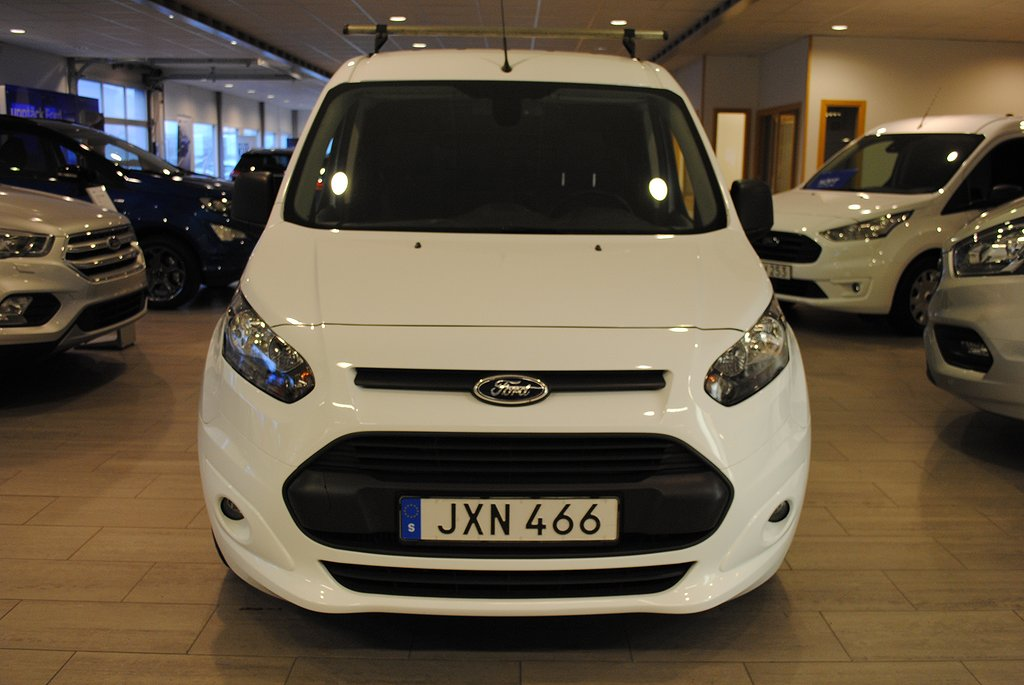 Ford Connect L2 1.6 TDCi 95hk Trend