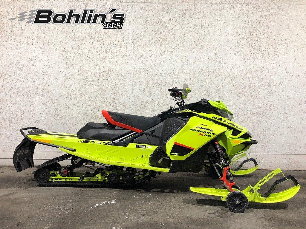 Ski-doo Renegade XRS 850 -20 *Köp nu bet Okt*