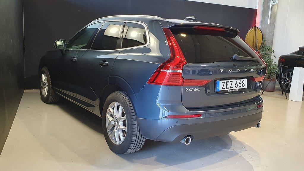 Volvo XC60 D4 AWD Momentum Advanced Edition 190hk
