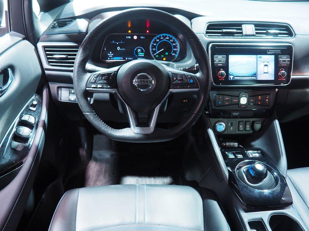 Nissan Leaf 40 kWh 149hk Tekna BOSE 2019