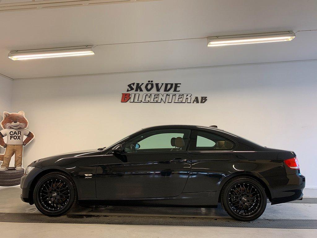 BMW 320 d Coupé/xDrive/13100Mil/Skinn