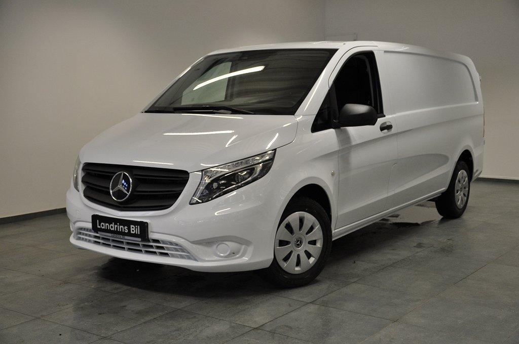Mercedes-Benz Vito Extra lång star 116 CDI 9G-Tronic Euro 6 163hk