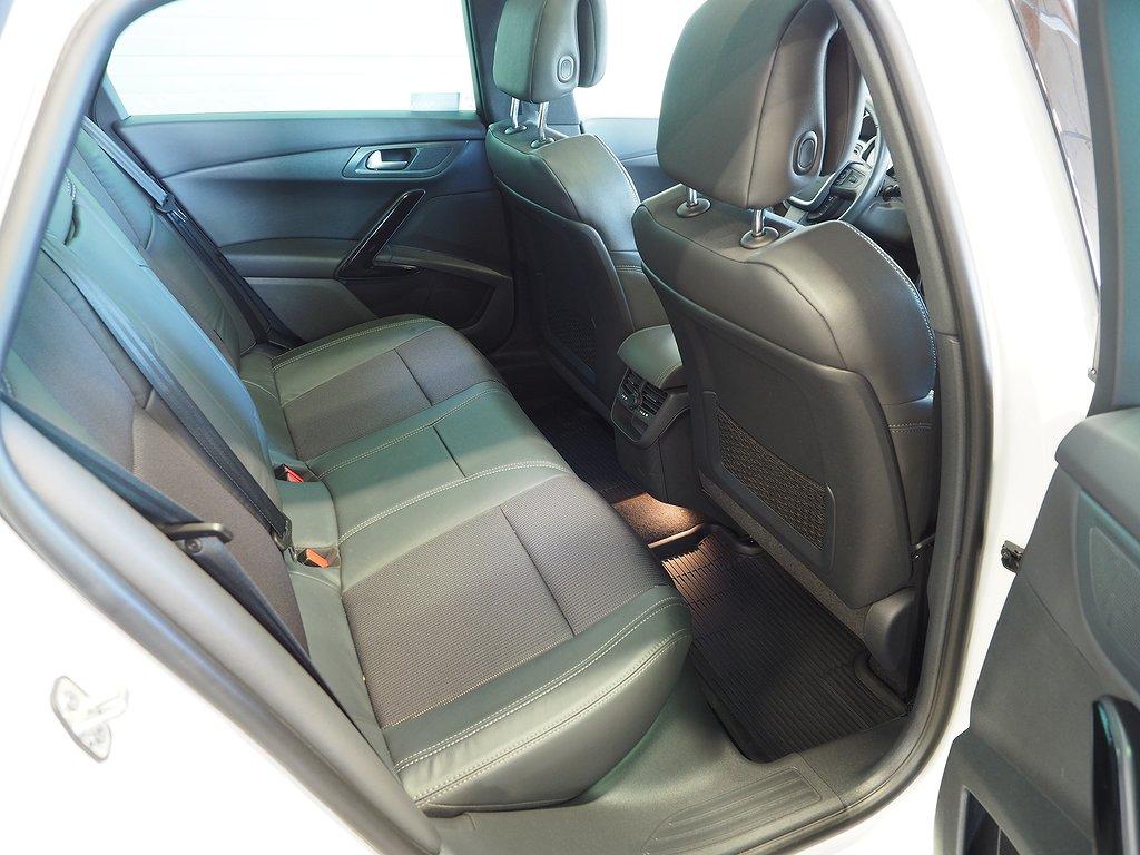 Peugeot 508 SW RXH 2.0 Hybrid4 Business Aut 2017