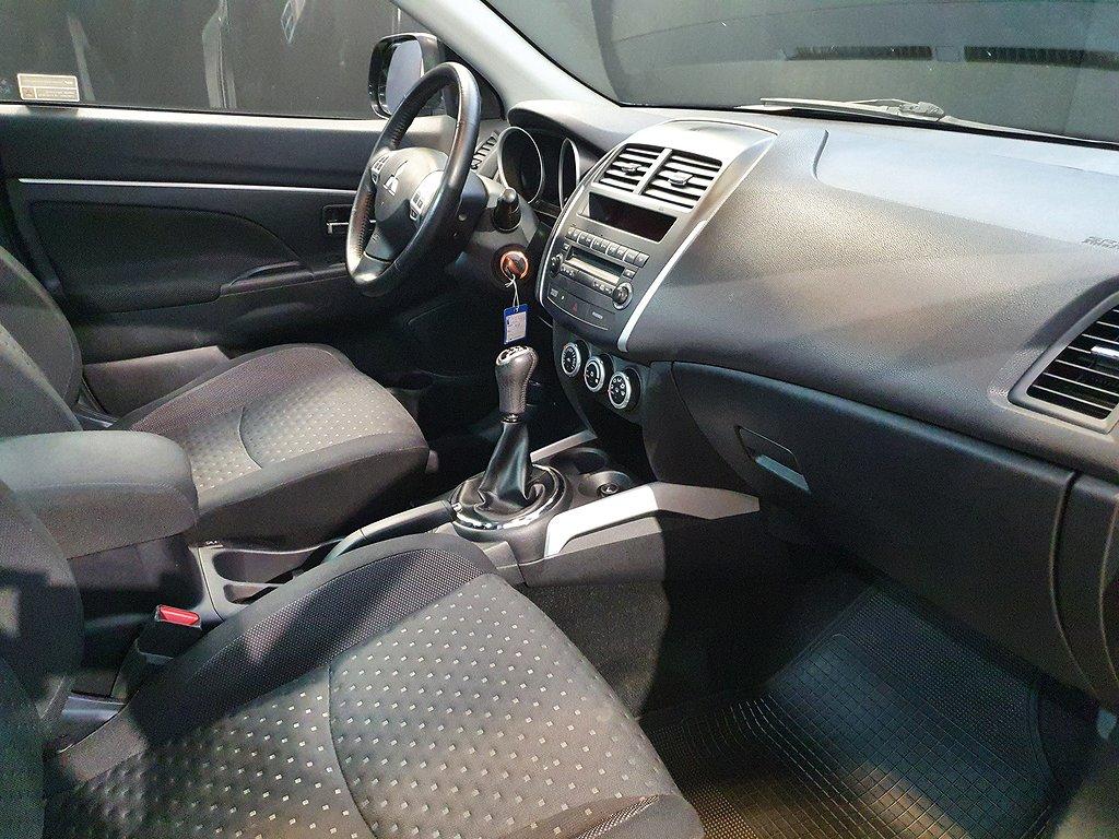 Mitsubishi ASX 1.6 Komfort