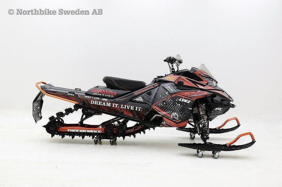 Lynx Xtrim RE 3500 850 northbike
