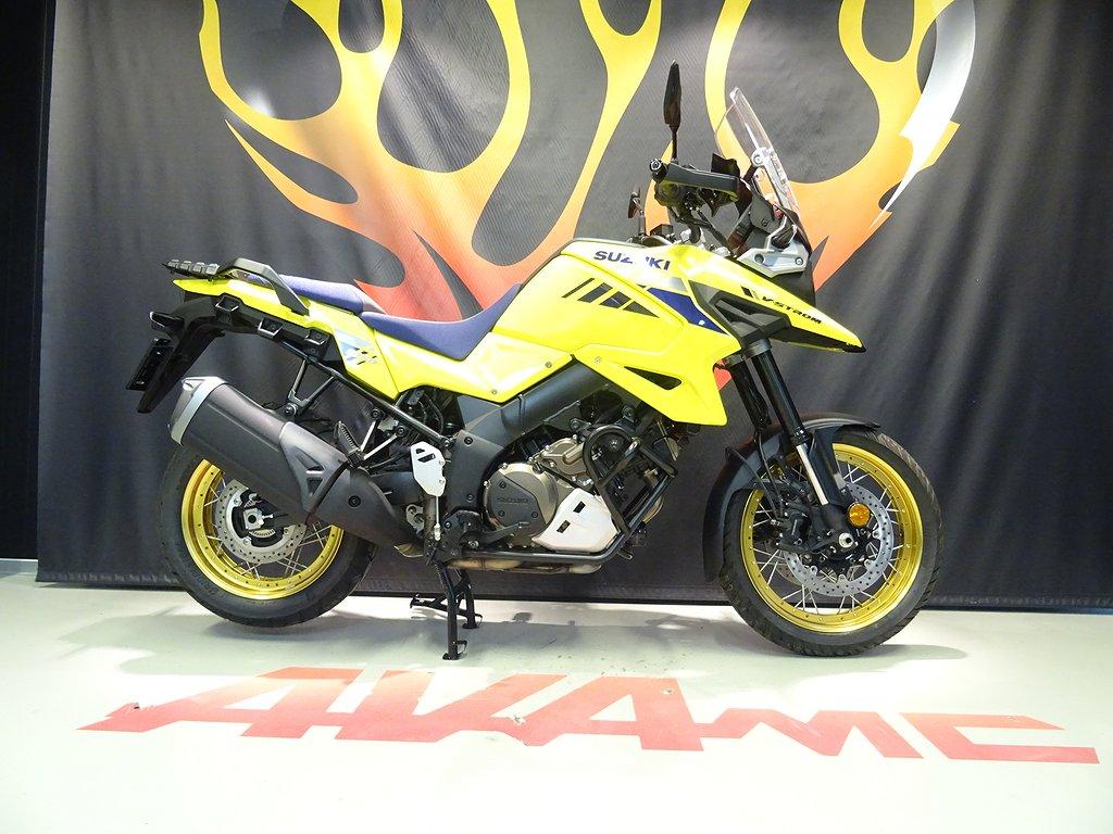 Suzuki DL1050XT V-STROM DEMO SALE