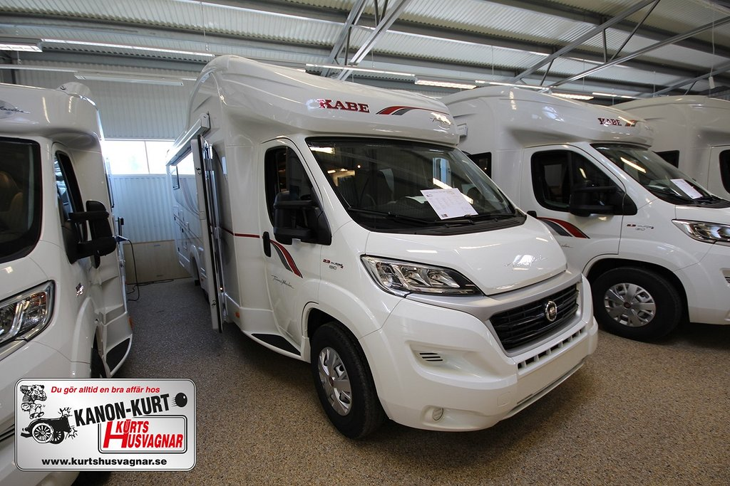 Kabe Travel Master Classic Crossover X 740 LGB