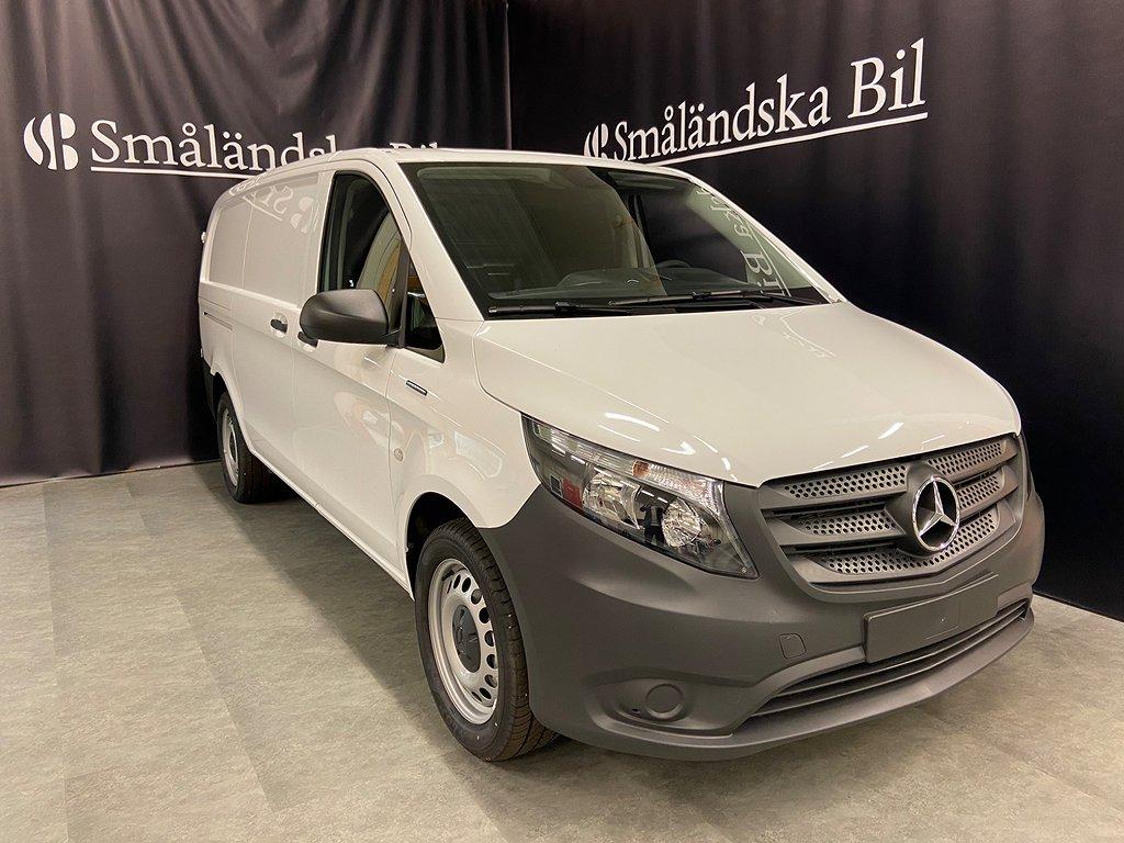 Mercedes-Benz eVito 111 100% EL 5995:- Mån