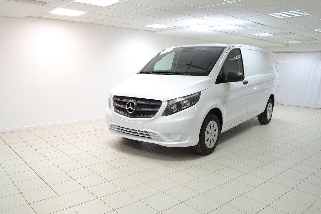 Mercedes-Benz Vito 116 CDI Automat lång