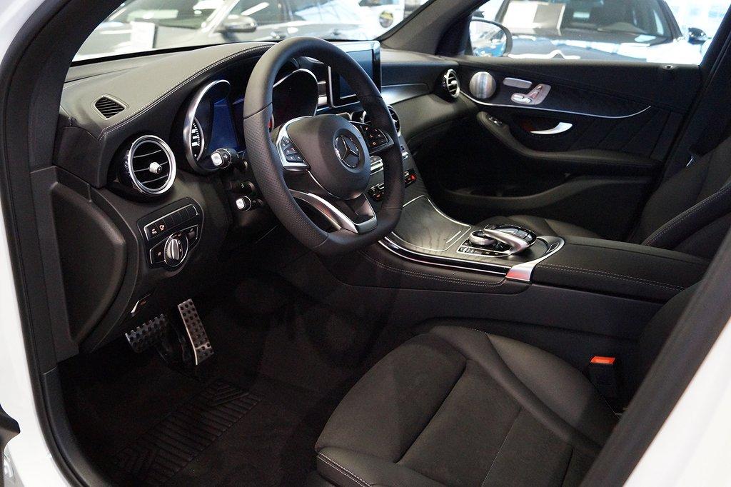 Mercedes-Benz GLC 250 4MATIC Coupé