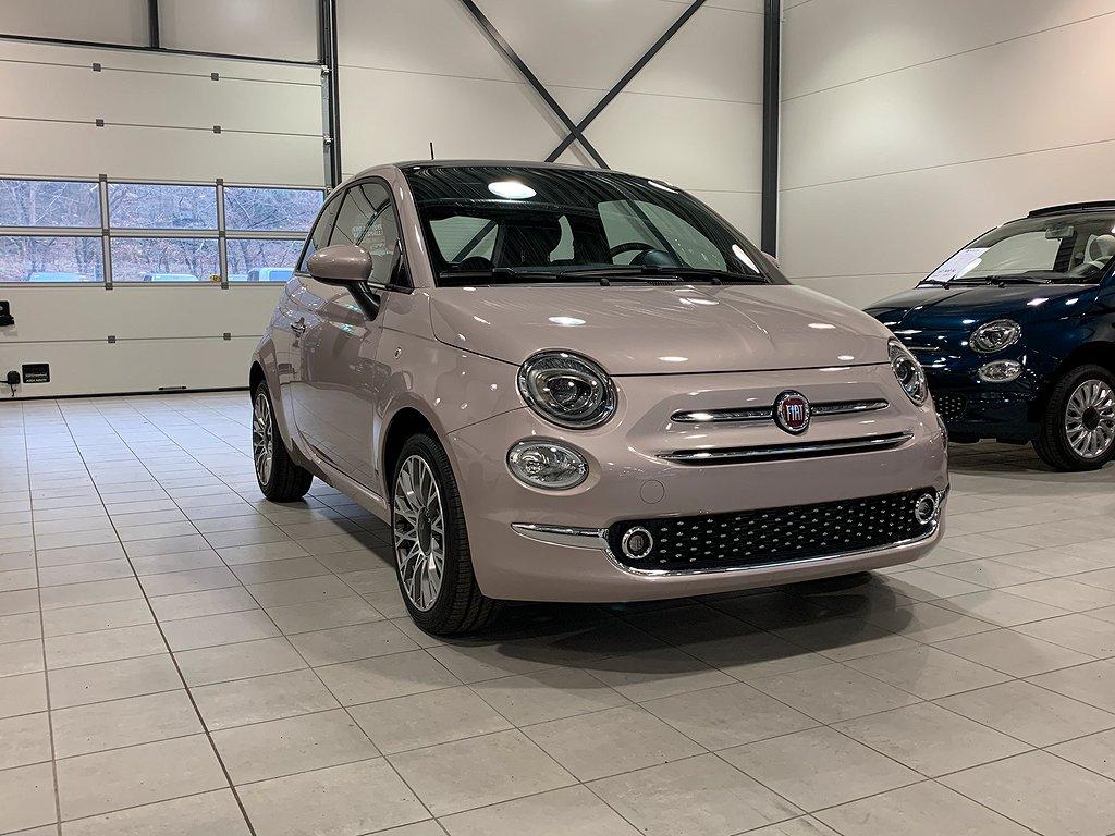 Fiat 500 1.2 69HK STAR EDITION