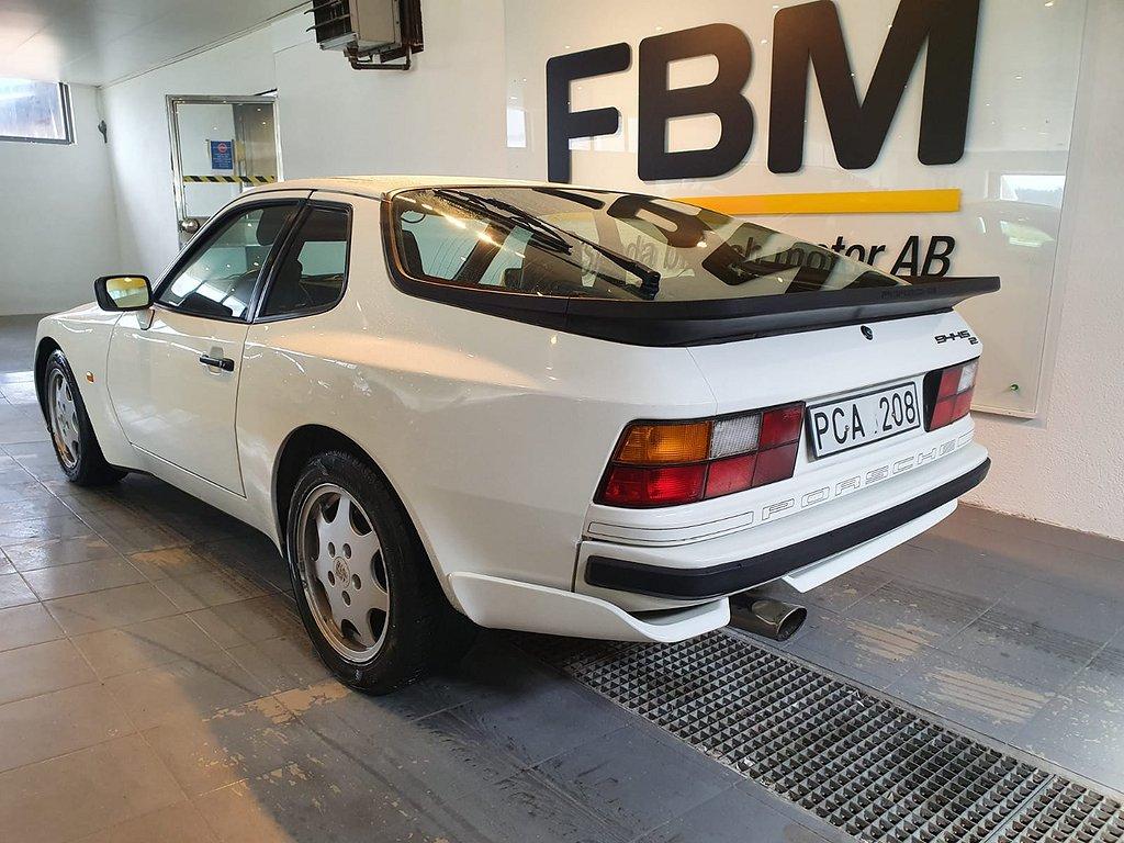 Bild till fordonet: Porsche 944