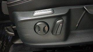 VW Passat Alltrack 2.0 TDI Sportscombi 4MOTION (190hk) Executive