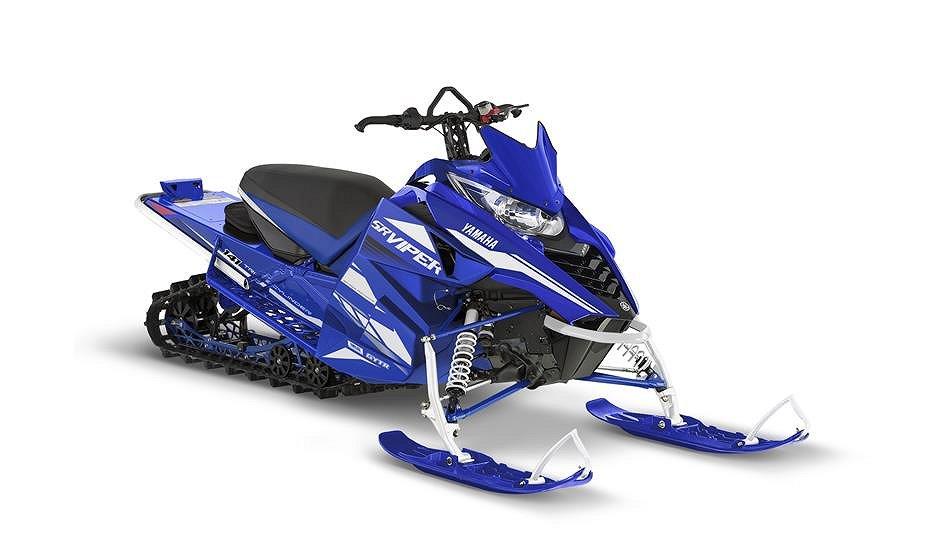 Yamaha SR Viper X-TX 141 LE