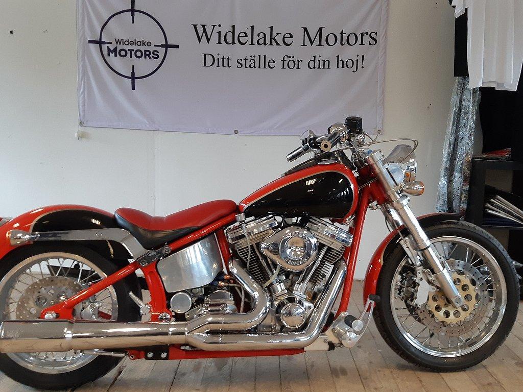 Harley-Davidson Brutus