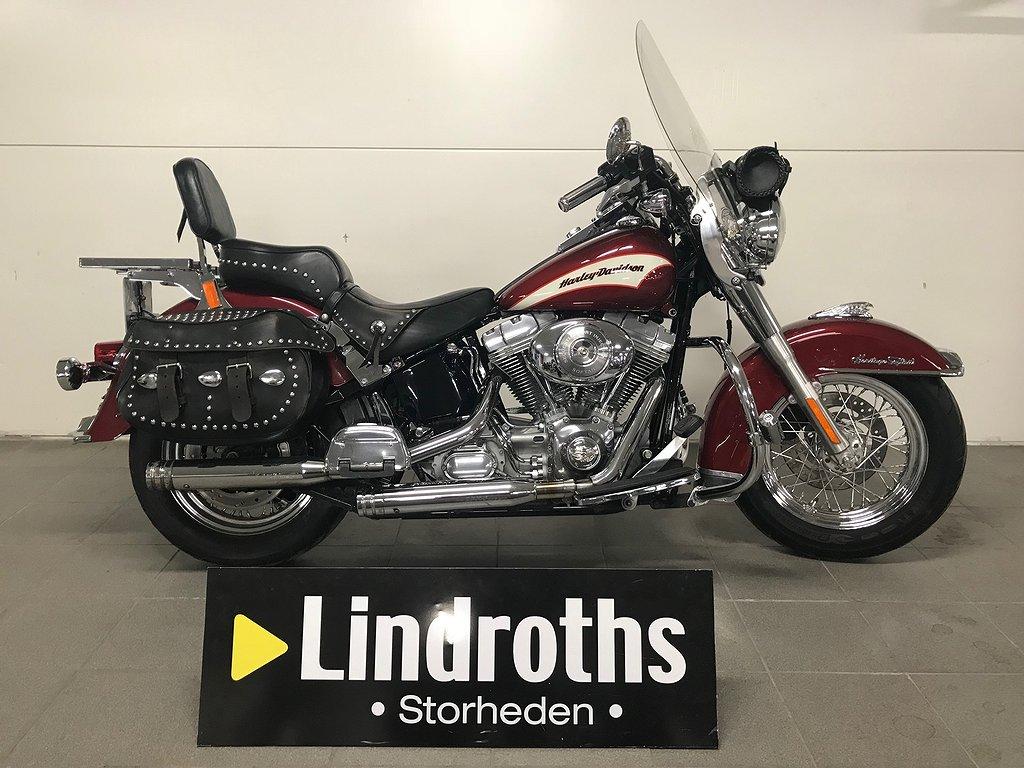 Harley-Davidson FLSTC Softail Heritage Std