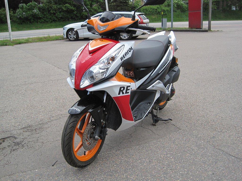Honda NC 50 R