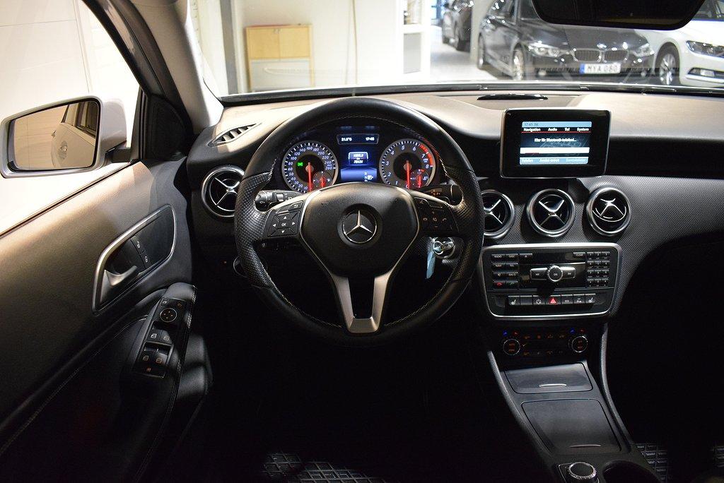 Mercedes-Benz A 180 7G Aut Backkamera Navigation 2014