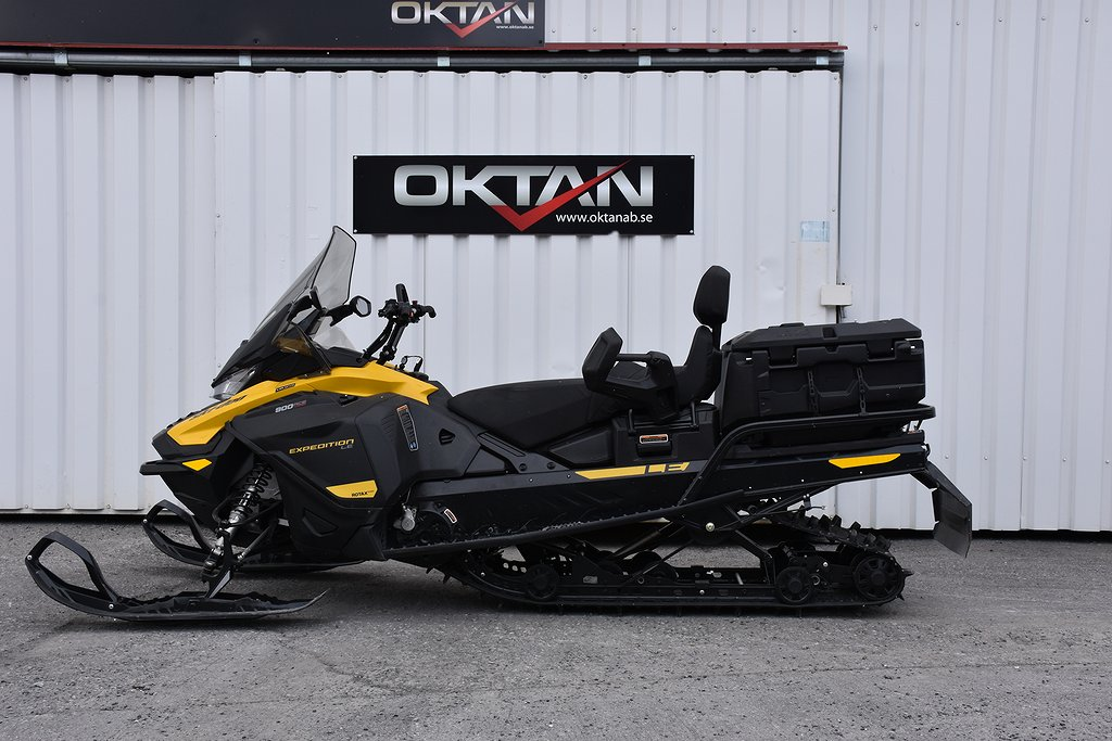 Ski-doo Expedition LE T 900 ACE