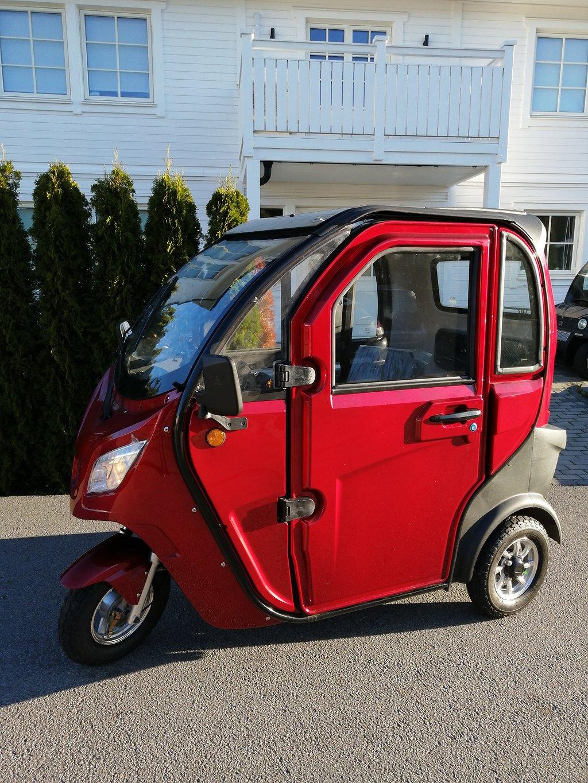SCO SJ 1  25km Moped