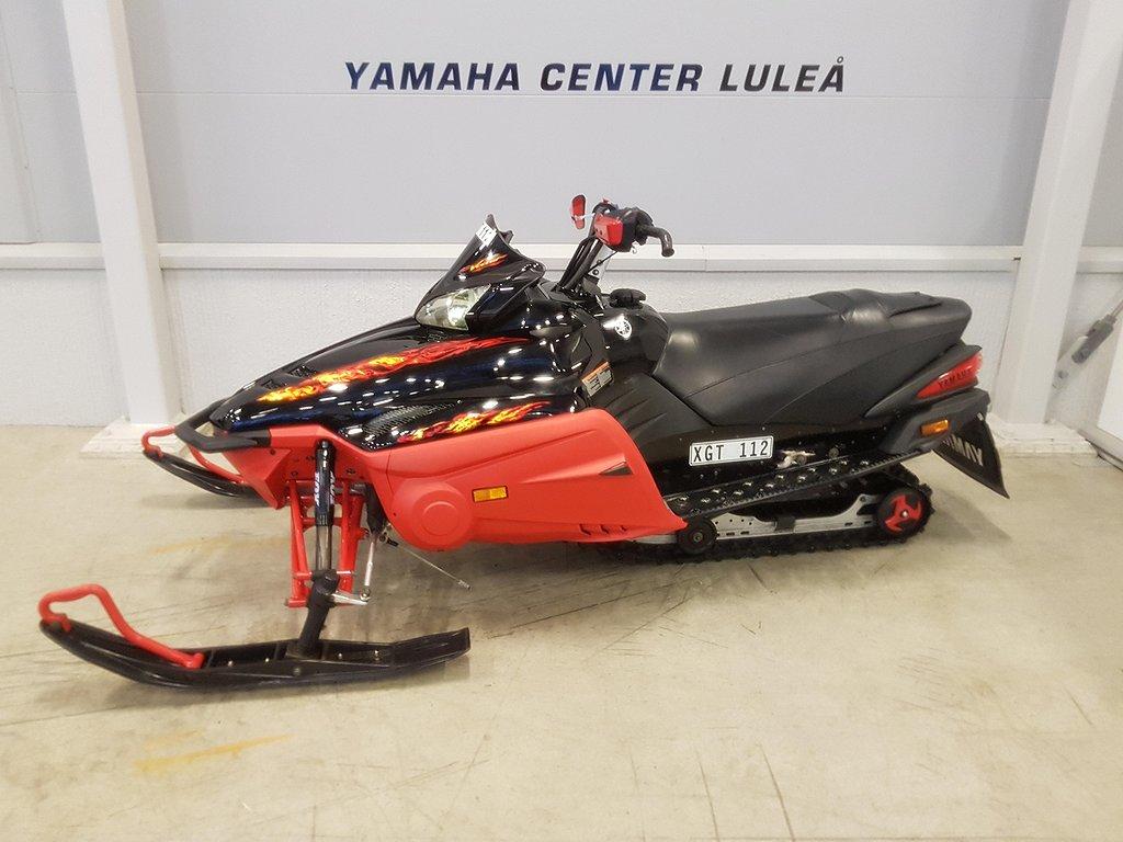 Yamaha RS VECTOR SP