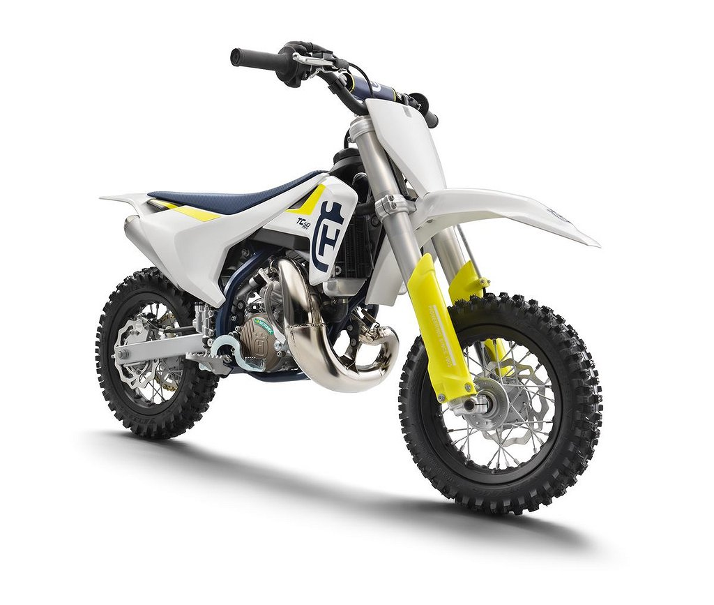 Husqvarna TC 50 Mini vår deal