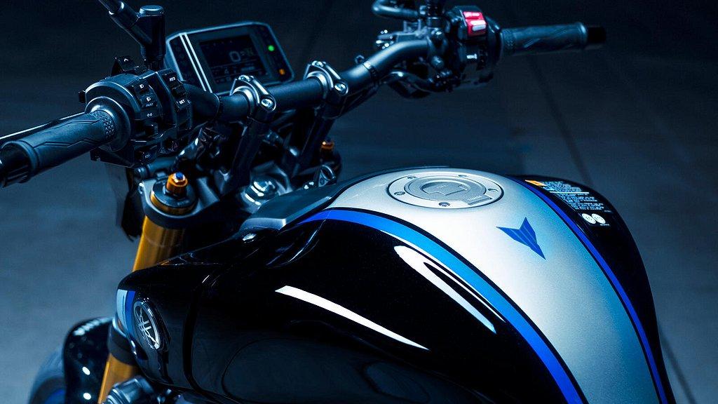 Yamaha MT-09 SP *NYHET*