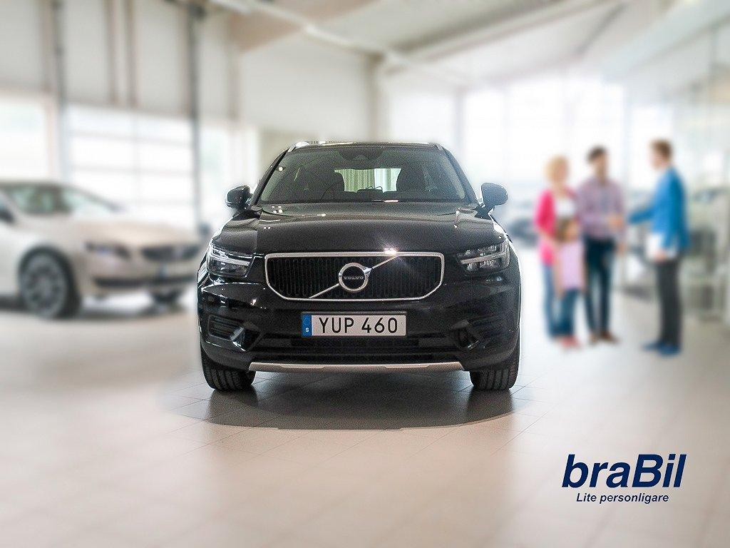 Volvo XC40 D3 FWD Momentum Edition