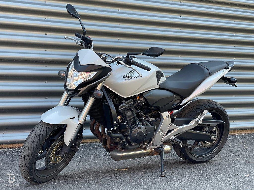 Honda Powersports CB600F CB600F Hornet 0.6 102hk