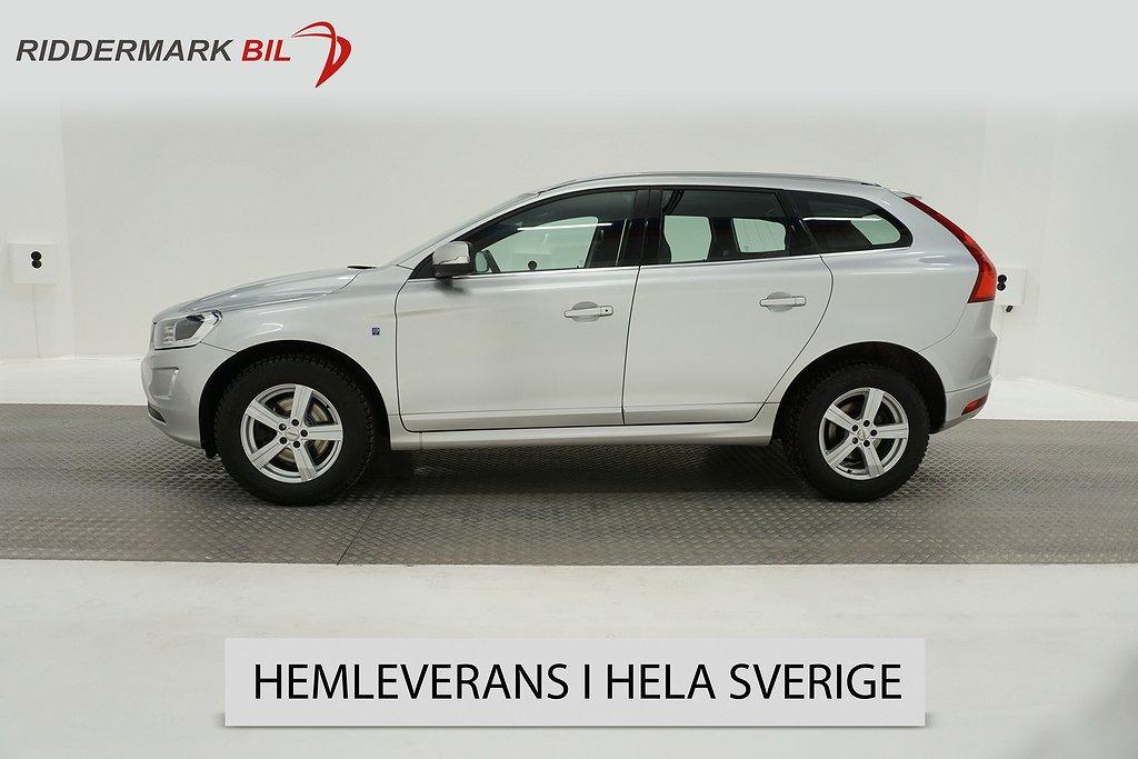 Volvo XC60 D4 FWD (190hk)
