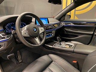 BMW 740d xDrive Sedan LCI, G11 (320hk) M Sport, Executive