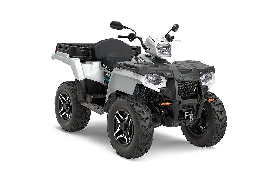 Polaris Sportsman X2 570 EPS Nordic Pro Traktor