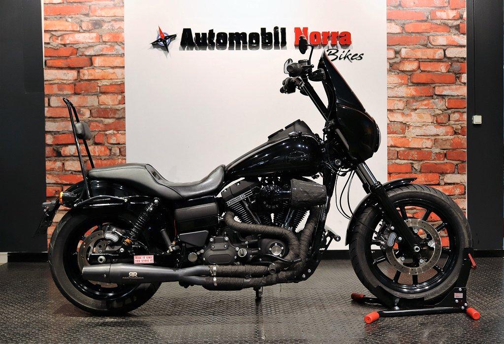 Harley-Davidson Dyna Lowrider S  FXDLS ABS 110 Screamin Eagle